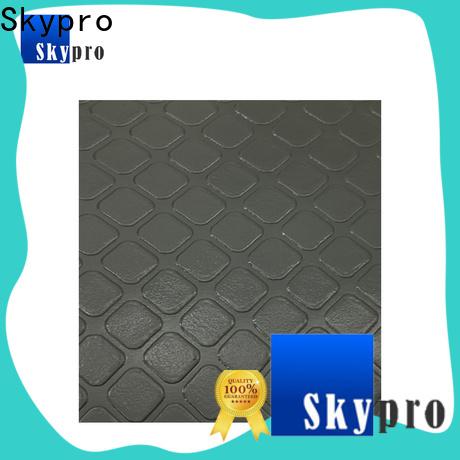 Professional pvc mats suppliers wholesale