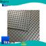 High-quality nylon rubber sheet supplier for flooring