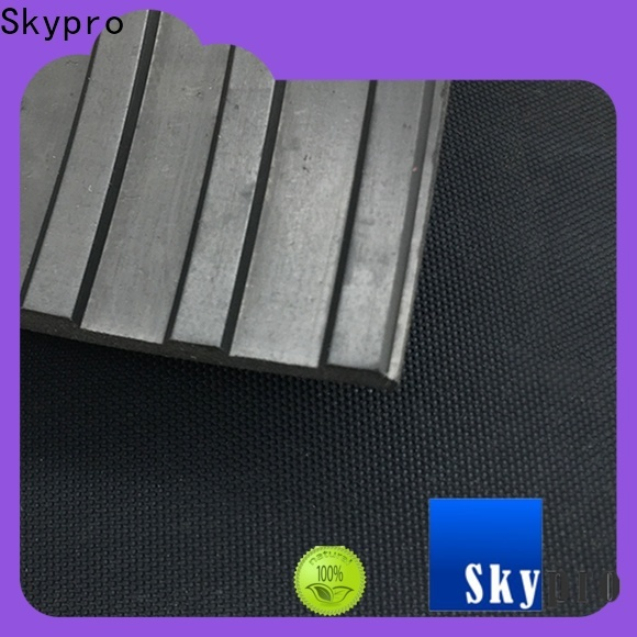 Skypro sheet rubber flooring factory for farms