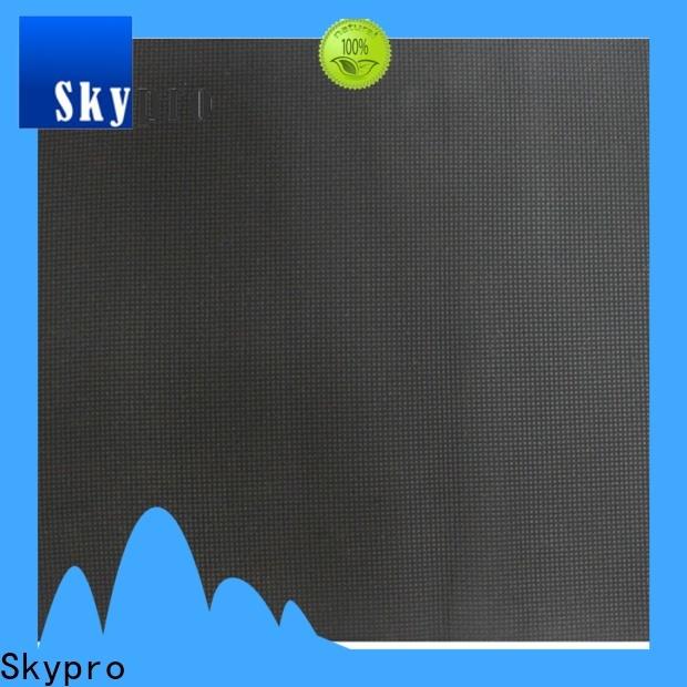 Skypro neoprene strips factory for printing finishing