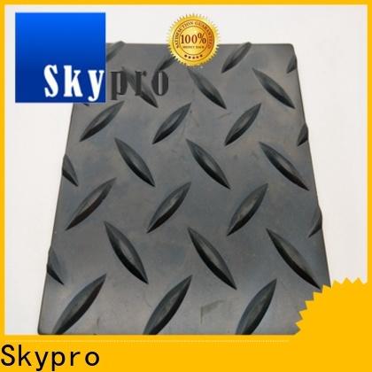 Skypro 5 x 10 rubber mat supplier for flooring mats