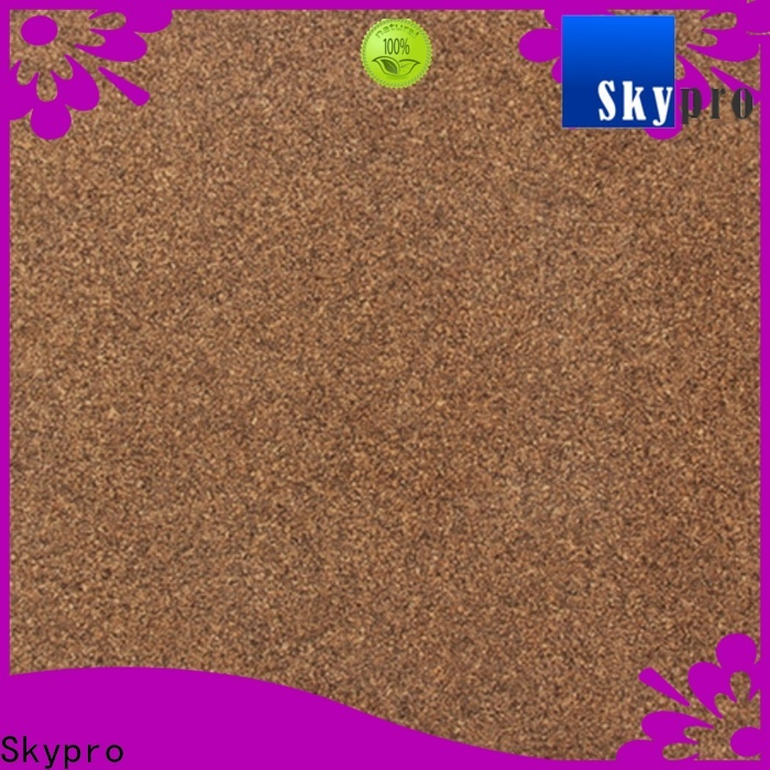 Skypro heavy duty rubber flooring manufacturer for farms