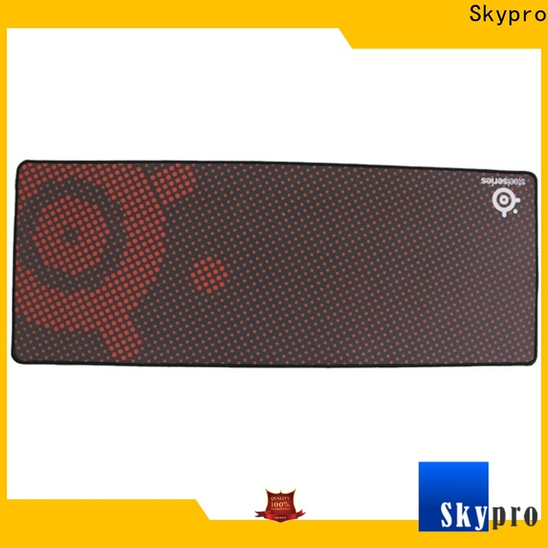 Skypro mouse pad online vendor used as promotion gift