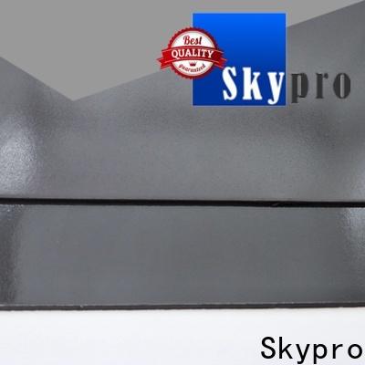 Skypro outdoor rubber floor tiles factory for farms