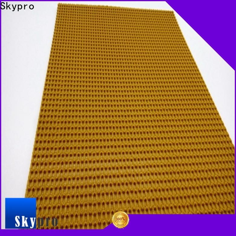 Skypro white pvc belt wholesale for kitchen