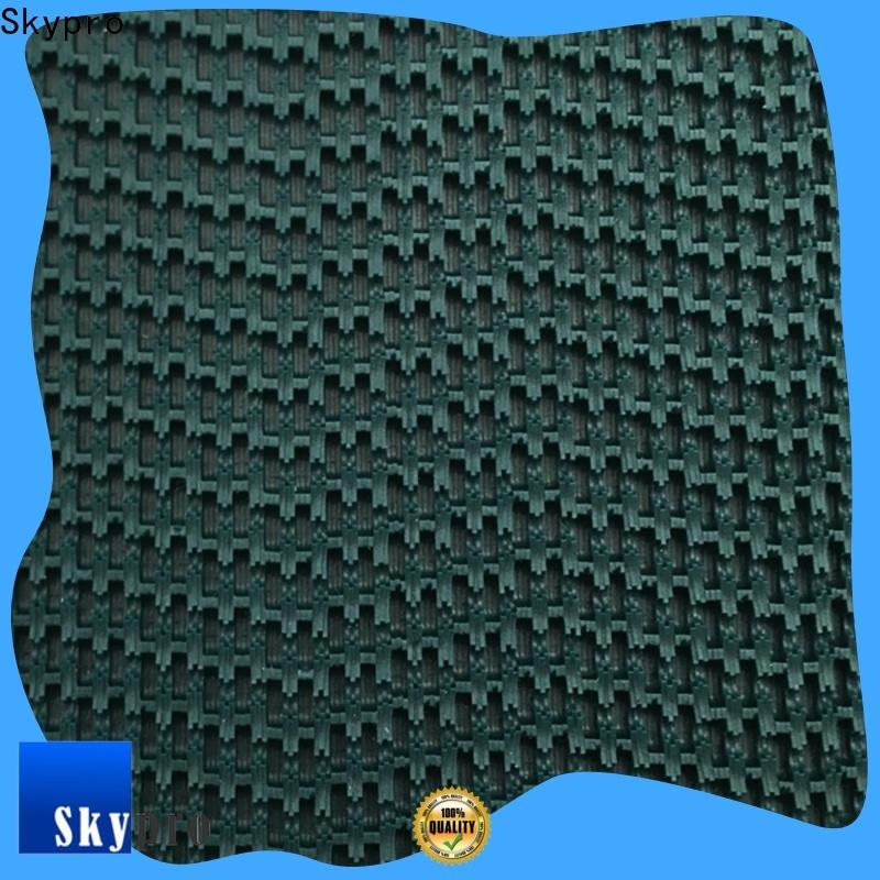 Skypro Custom made pvc conveyor belt price supplier for kitchen