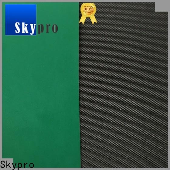 Skypro Professional polyurethane belt vendor for warehouse