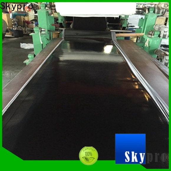 Skypro conductive rubber mat wholesale for flooring mats