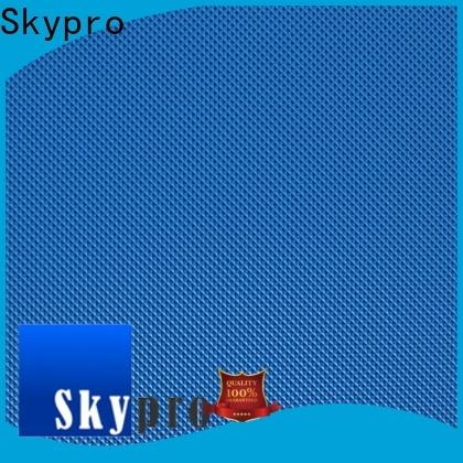 Skypro green conveyor belt supply for kitchen