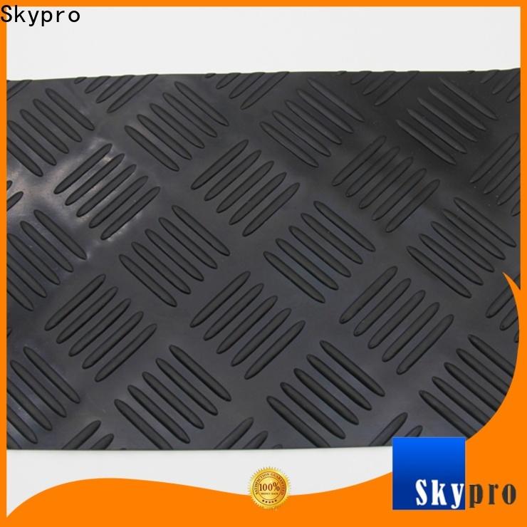 Skypro industrial rubber mats manufacturer for farms
