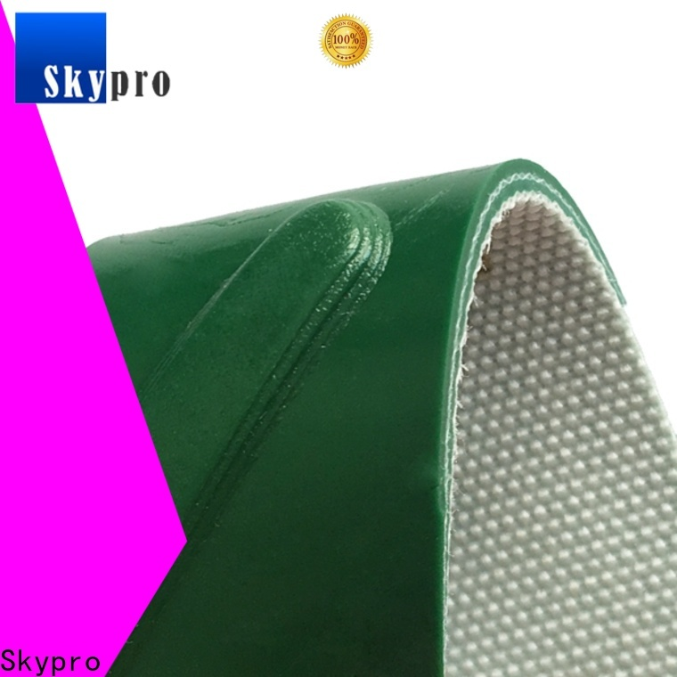 Skypro Professional conveyor belt suppliers wholesale for bathroom