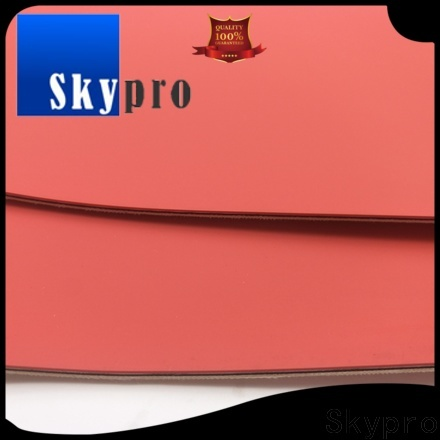 Skypro rubber fabric manufacturer for wide range of applications