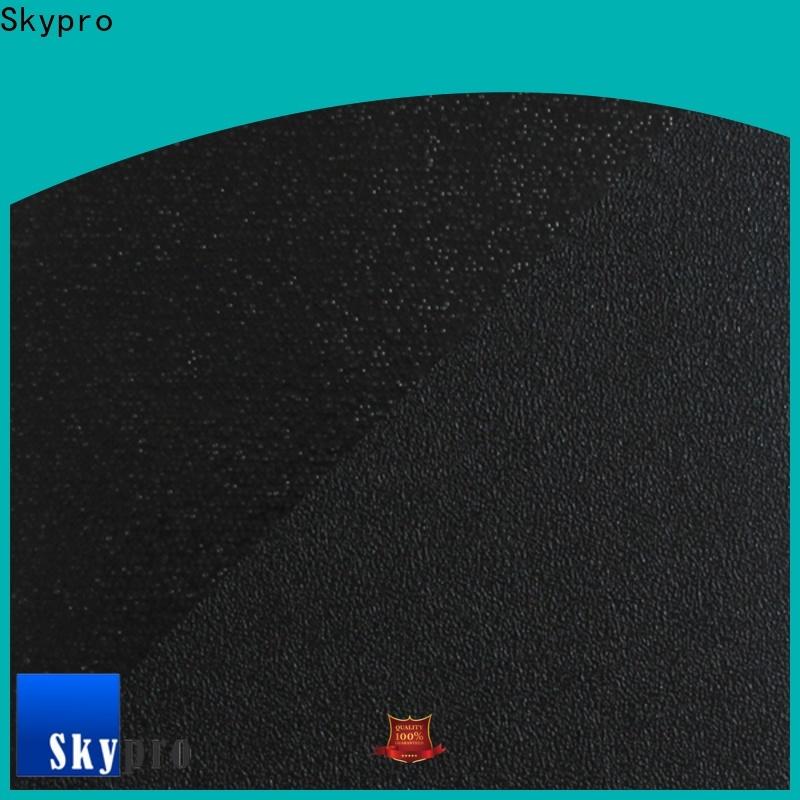 Skypro Custom rough top conveyor belt company for postal sorting syste