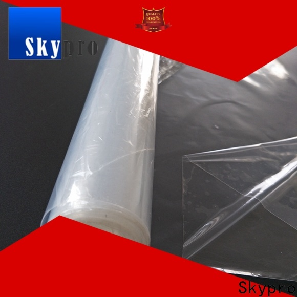 Skypro Professional rubber sheets vendor for car floor mats