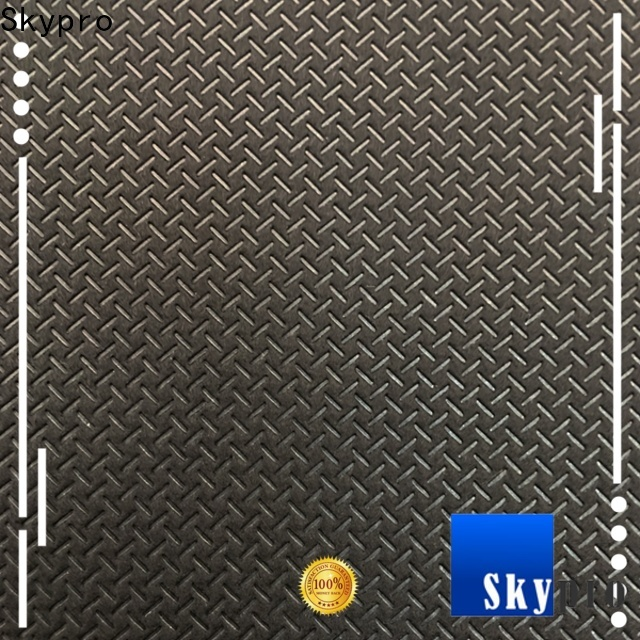 Skypro large rubber mats outdoor manufacturer for farms