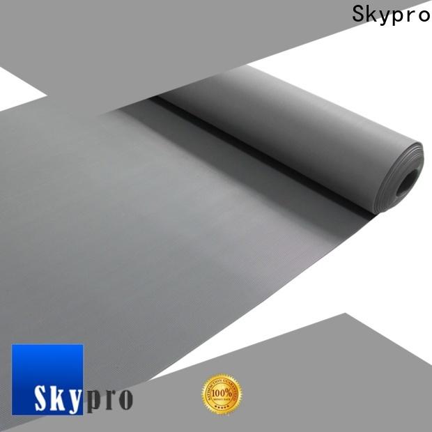 Skypro Custom made 3x5 rubber mat vendor