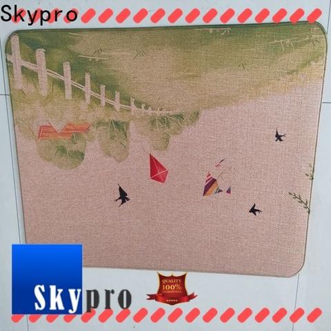 Skypro door mat factory for home