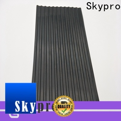 Skypro rubber mats for sale factory
