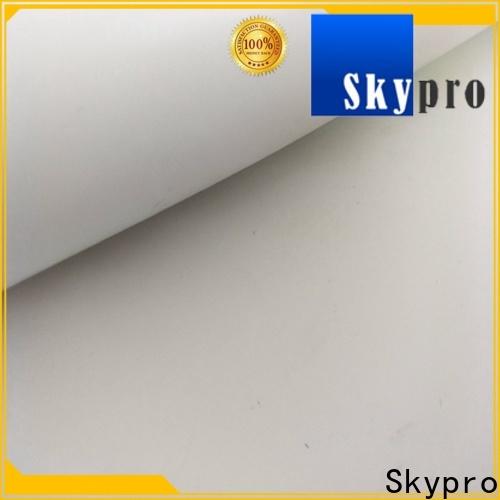 Skypro rubber mat flooring wholesale for home