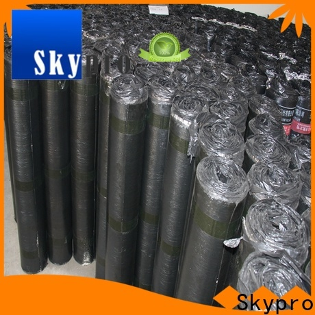 Skypro best price rubber flooring supplier for car