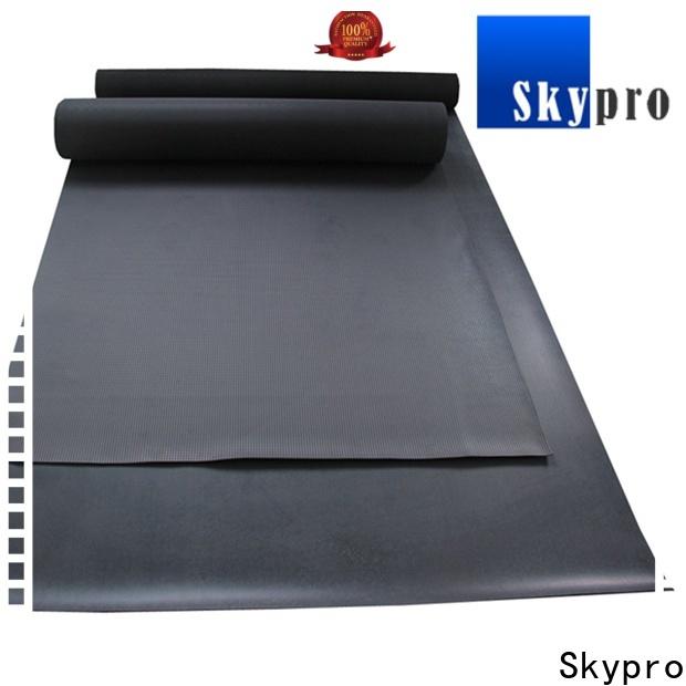 Skypro dielectric rubber mat supplier