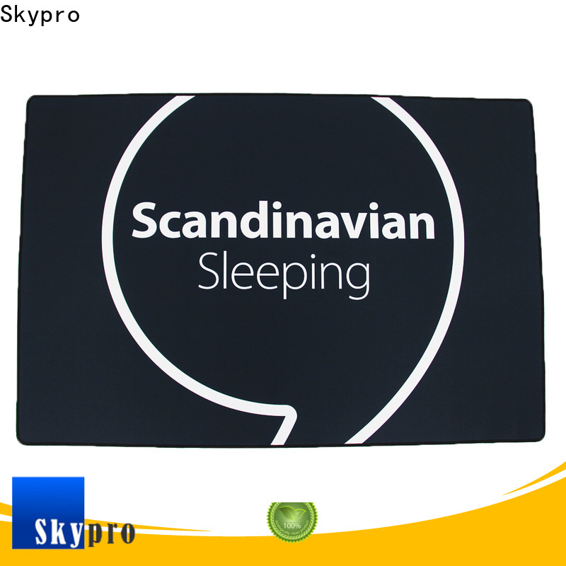 High-quality keyboard mouse mat supplier used as promotion gift