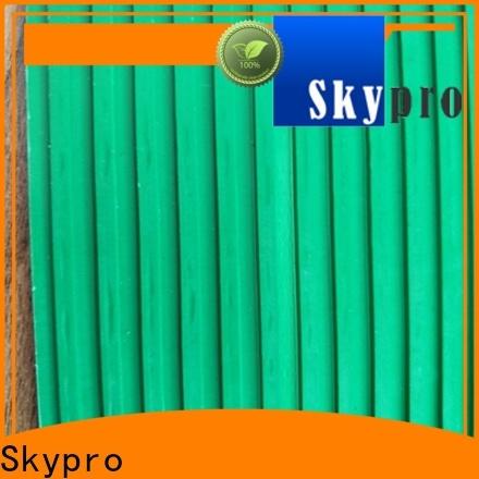 Skypro 1 thick rubber mat vendor for car