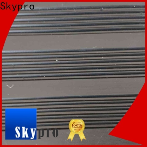 Skypro Best gym rubber mat price wholesale for car