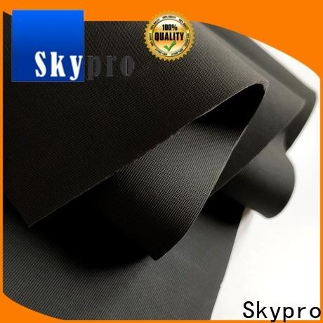 Custom esd rubber mat supplier for home