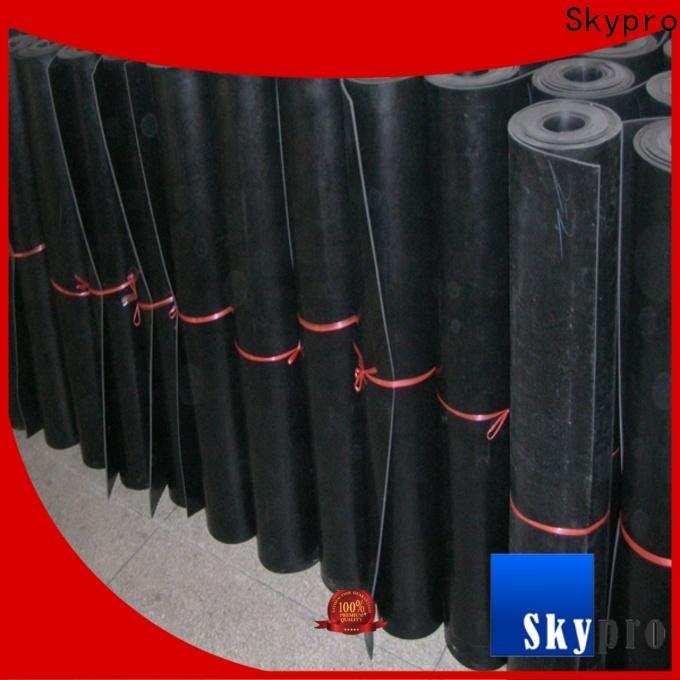 New gym flooring company for flooring mats