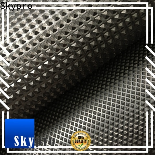 Skypro industrial rubber floor mats company for farms