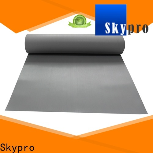 Skypro rubber floor price wholesale for home