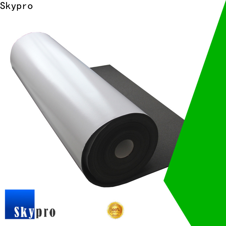Skypro Top rubber tile supply for home