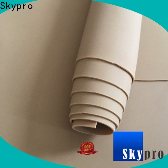 rubber floor covering supply