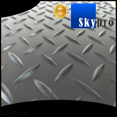 Latest 4 x 4 rubber mat wholesale for home
