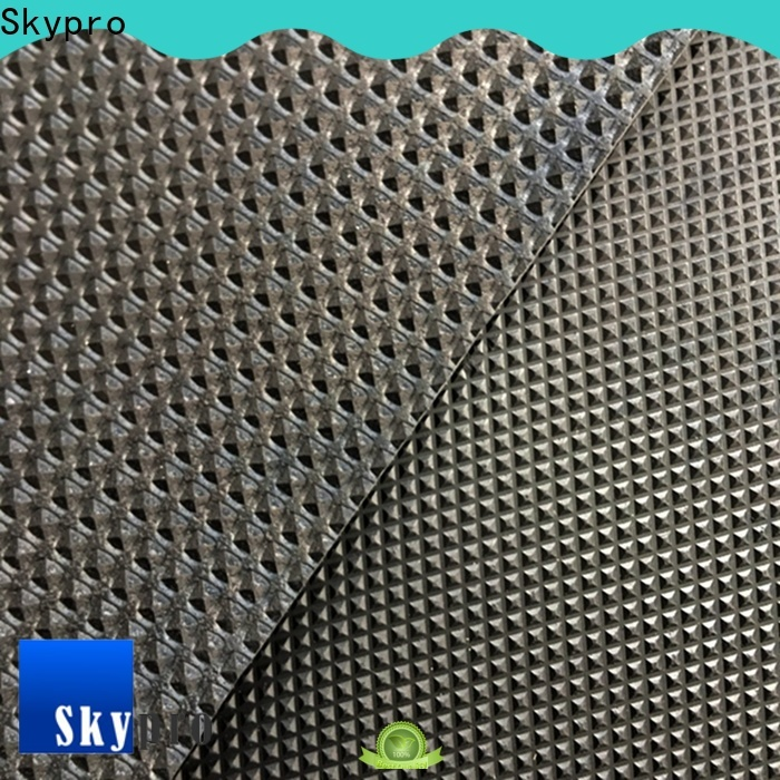 Skypro Top large rubber mats outdoor supply for home