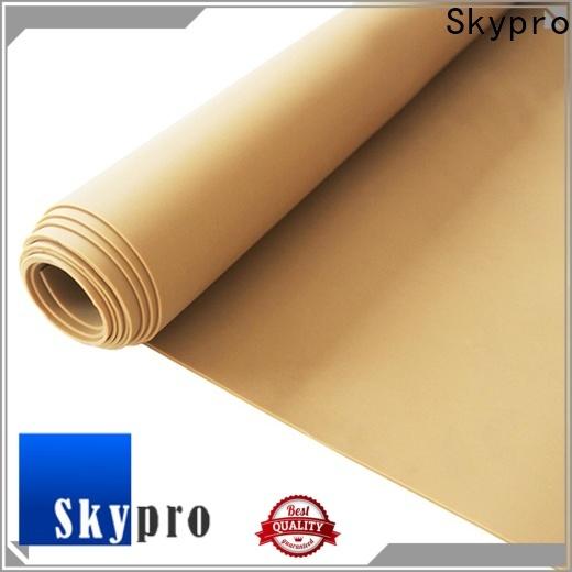 Skypro rubber floor tiles supply for home