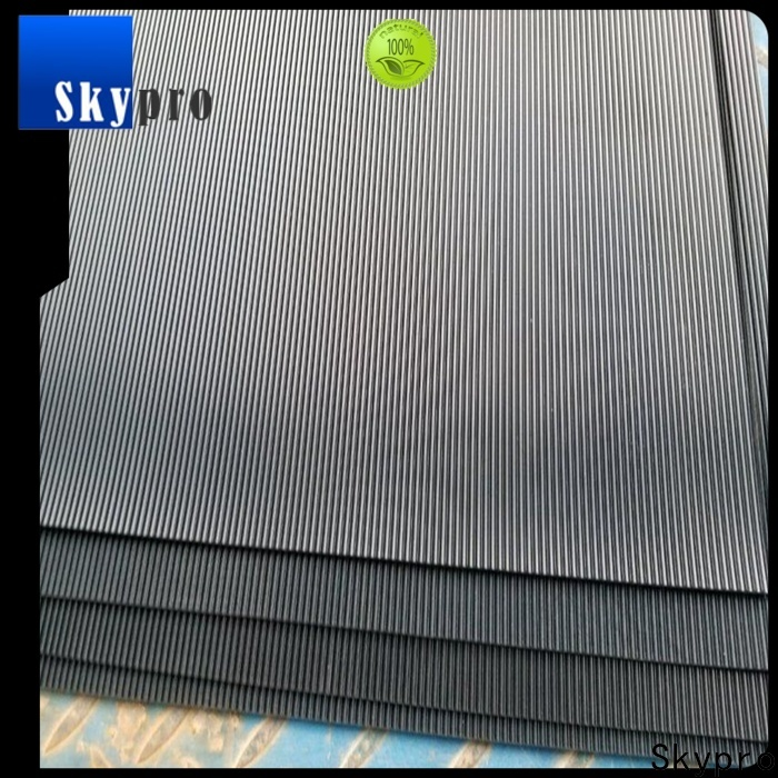 Skypro rubber matting suppliers company for home