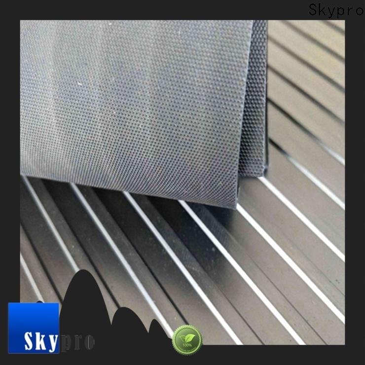 Skypro Professional anti-fatigue rubber mat manufacturer for flooring mats