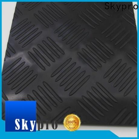 Best heavy duty rubber flooring supplier for farms