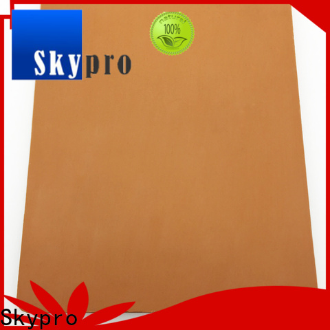 Skypro rubber square floor mats manufacturer for car