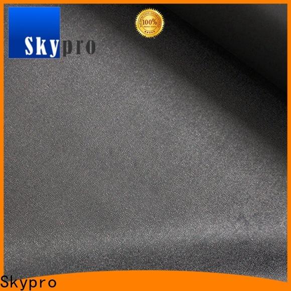 Latest rubber mat black supply for flooring mats
