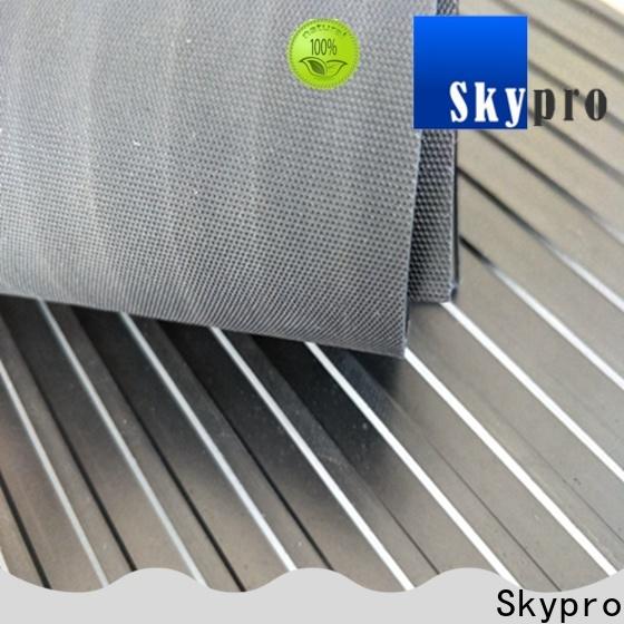 Skypro rubber mat flooring supplier for farms