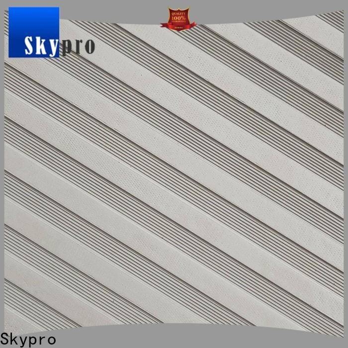 Skypro custom cut rubber floor mats company