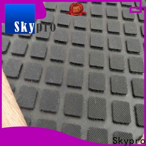 Skypro Latest 4 x 4 rubber mat manufacturer for car