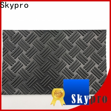 Skypro Professional pvc placemat for sale for exercise