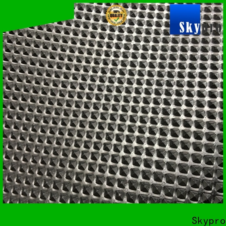 Skypro Latest drainage rubber mat company for car