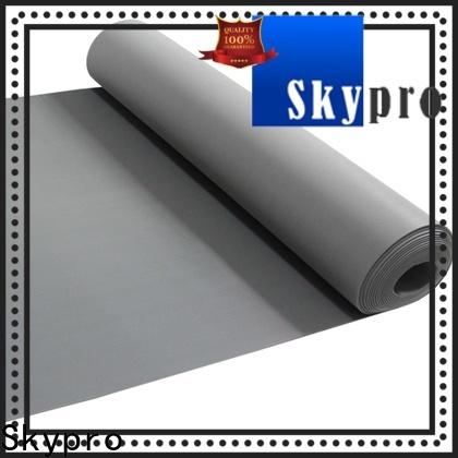 Skypro heavy duty rubber mats supply