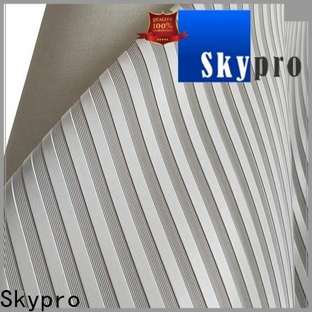 Skypro custom cut rubber mats company for flooring mats