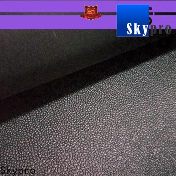 Skypro white rubber mat supply for flooring mats